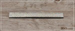 bracelet de montre lanière métal poiray ou oj perrin