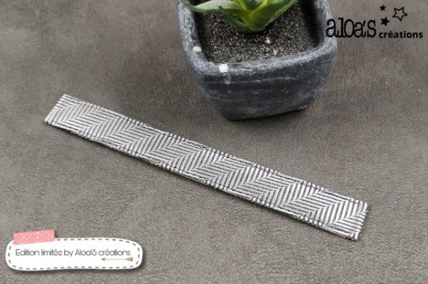 bracelet_montre-poiray-ojperrin-aloascreations-métallisé