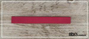 bracelet de montre gros grain poiray ou oj perrin