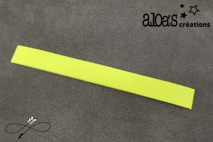 bracelet_montre-poiray-ojperrin-aloascreations-jaune_fluo