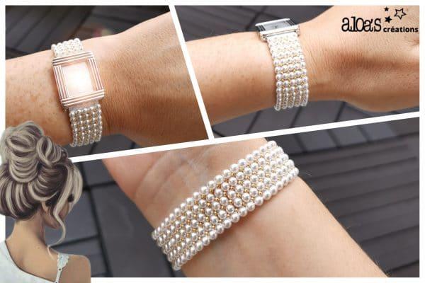 bracelet_montre-poiray-ojperrin-aloascreations-perles_de_culture-perles_miyuki