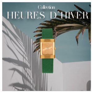 "Collection ""Heures d'hiver"""